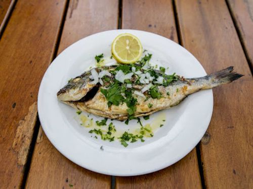 Where to Find Incredible Greek and Greek-Cypriot Cooking in London