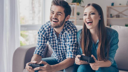 The best games consoles: All the best systems available now