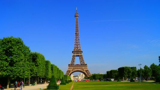 Torrid times for tourism: France 'likely to be ditched' from travel safe list