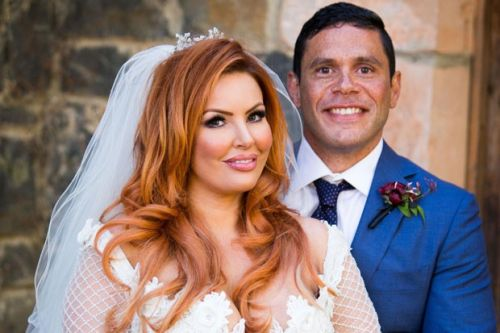 Sarah and Telv's heartbreaking Married at First Sight split - and where they are now