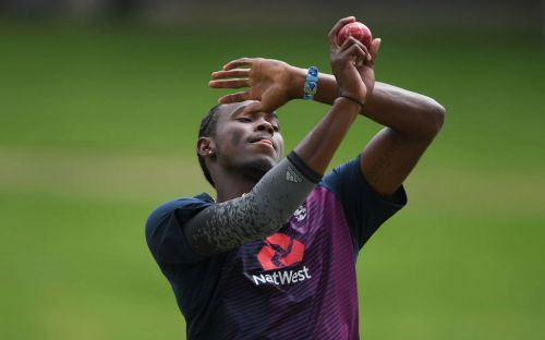 Why England fast bowler Jofra Archer was excluded from second West Indies Test