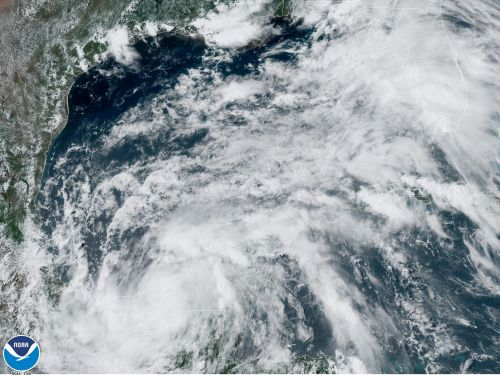 The 2020 hurricane season already broke a record, and it's only day 3