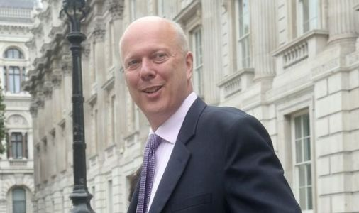 Chris Grayling row breaks out as ex-Minister gets new job as Security Committee chair