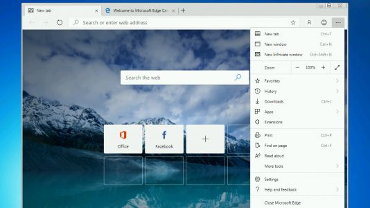 Chromium-based Edge lands on Windows 7 and 8.1