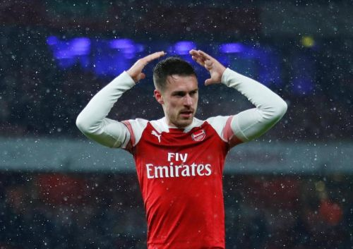 Ramsey signs £400,000-a-week Juventus deal to make him world's eighth best paid player - on even more than Arsenal outcast Ozil
