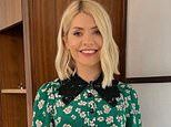 Holly Willoughby defends Meghan Markle
