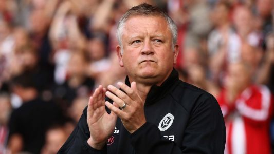 Opta Stats: Sheffield United v Manchester City