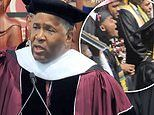 Robert Smith's $34M pledge to pay off Morehouse College class' debts is extended to include parents