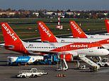 Easyjet rakes in £1.4bn on extra charges