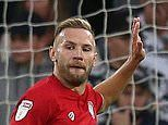 Derby 1-2 Bristol City: Andreas Weimann and Josh Brownhill net in to down Phillip Cocu's side