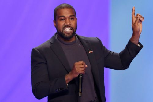 Did Kanye West run for president in the 2020 election?