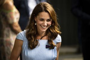 Here's why Kate Middleton reportedly asked everyone to call her Catherine