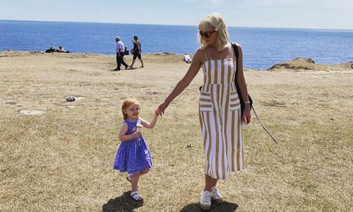 Helen George shares glimpse into gorgeous staycation with Jack Ashton