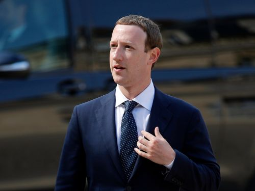 Facebook CEO Mark Zuckerberg committed $10 million to fighting racial injustice amid outrage at Facebook's handling of Trump's post threatening protesters