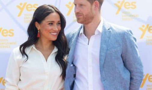 Meghan Markle presents: What is Meghan getting Prince Harry for Christmas?