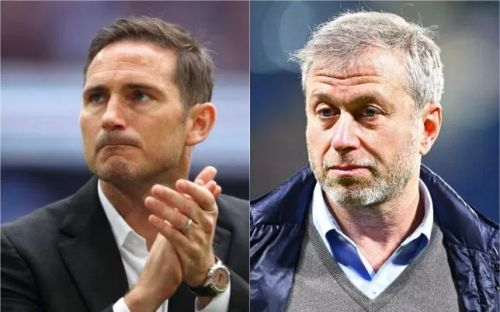 What Roman Abramovich did for Frank Lampard and none of his other Chelsea managers