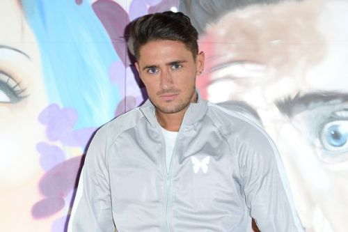 Stephen Bear's past relationships after he's 'arrested at Heathrow Airport'