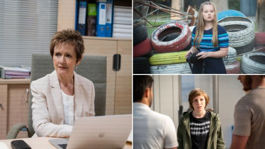 Emmett's horror fall, shock drugs discovery and Susan's breakdown: 6 big Neighbours spoilers