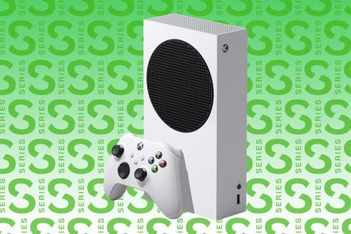 Xbox Series S release date, specs, price and everything you need to know