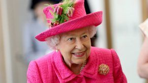 The Queen will give a 'deeply personal' speech this evening