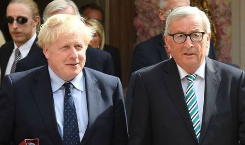Brexit LIVE: Negotiations RAMPED UP as 'intense' talks begin in Boris' final push for deal