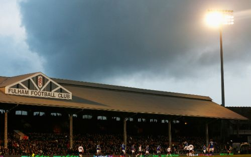 Fulham v Cardiff Live Stream - Watch Friday night clash online from Craven Cottage