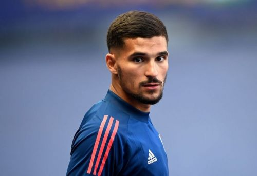 Arsenal transfer news LIVE: Houssem Aouar, Thomas Partey, Boubakary Soumare - latest Premier League