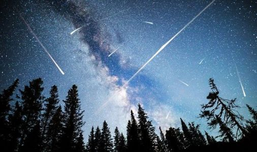 Perseid meteor shower 2020: NASA says look up for the best cosmic fireworks of the year