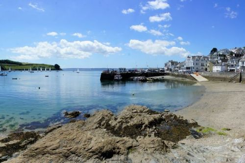 Britain's best beaches have been named - did your favourite make the list