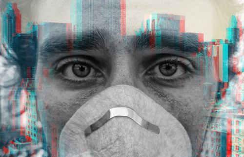 'Second Pandemic' Warning Issued As Mental Health Crises Rise