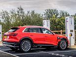 Audi to pull all petrol and diesel models from European showrooms in 2033