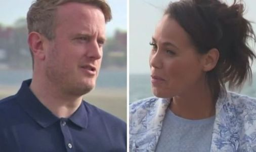 A Place in the Sun guest slaps down Jean over 'clinical' choice 'Is there a point?'