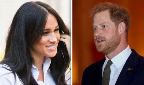 Royal bombshell: Meghan Markle and Prince Harry 'unhappy with conventional royal roles'