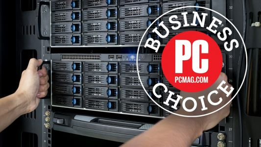 Business Choice 2021: Routers, Servers, and Network Attached Storage