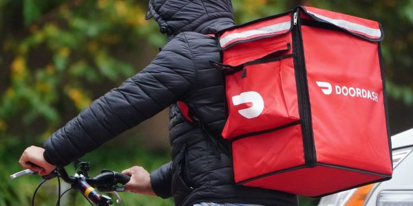 How does DoorDash work? Everything to know about the food delivery app powered by gig workers