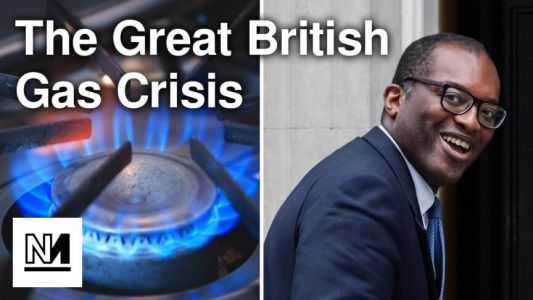 The Great British Gas Crisis