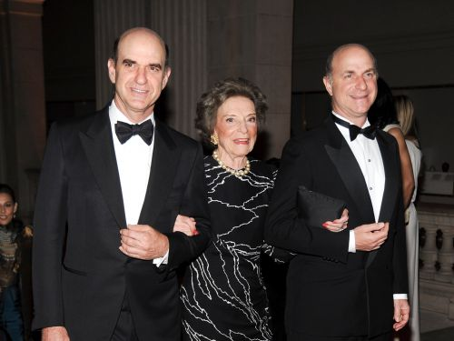 The billionaire who cofounded Gap and her 3 sons have lost $1 billion in 2019 so far amid sales slump