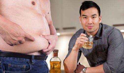 How to reduce visceral fat: Restrict your alcohol intake to this amount every day