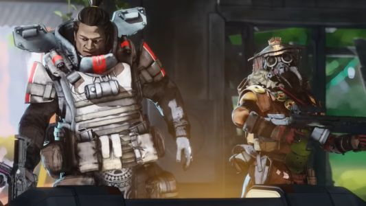 Apex Legends gets permanent Duos and Kings Canyon starting in The Old Ways