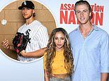 Riverdale's Vanessa Morgan's estranged husband Michael Kopech sitting out MLB season amid split