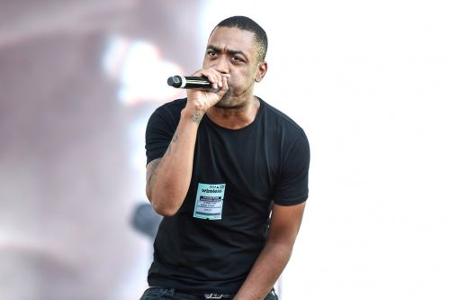 Wiley shares bizarre coronavirus conspiracy theory as he suggests virus was 'created by China' as method of 'depopulation'