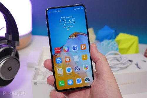 Huawei under-display camera rumours gain traction with new patents