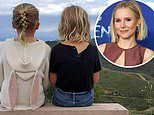 Kristen Bell says she's raising her two daughters to be 'anti-racists'