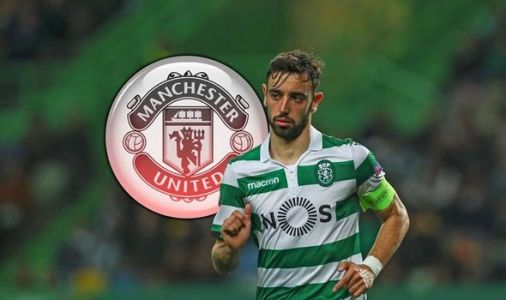 Manchester United sent defiant message over Bruno Fernandes transfer by Sporting coach