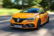 Nearly new buying guide: Renault Megane RS