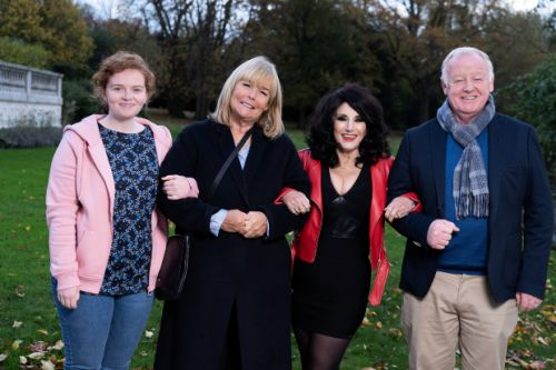 When is Birds of a Feather Christmas special release date? Cast, news and when it's on TV