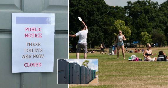 'Serious problem of human excrement' in popular London park as lockdown eases