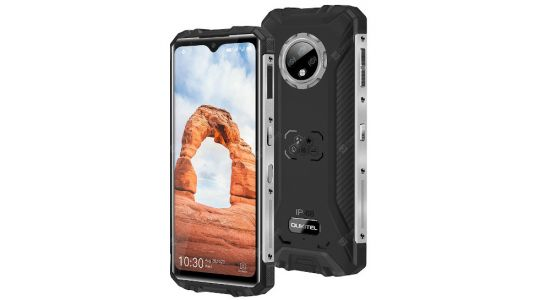 This huge rugged smartphone could replace your outdoor tablet - and at a low price