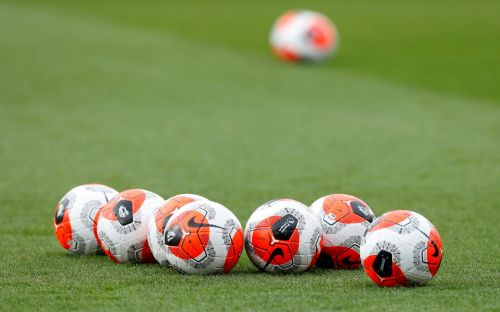 Premier League return boost with zero positive results from latest round of testing