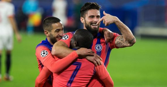 Chelsea man confident Tuchel can mastermind Liverpool top-four hammer blow